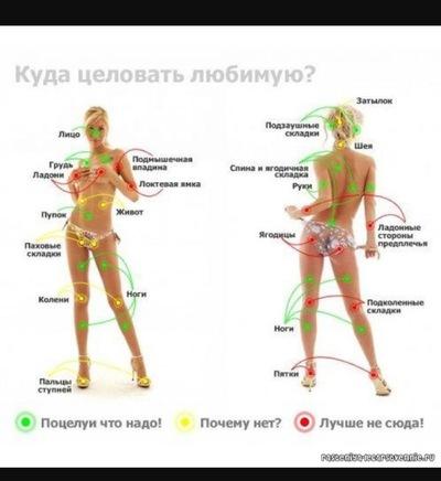 Секс в лазаревской