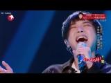 [RUS SUB] Hua Chenyu (華晨宇) x 蘇詩丁 - 南屏晚鐘