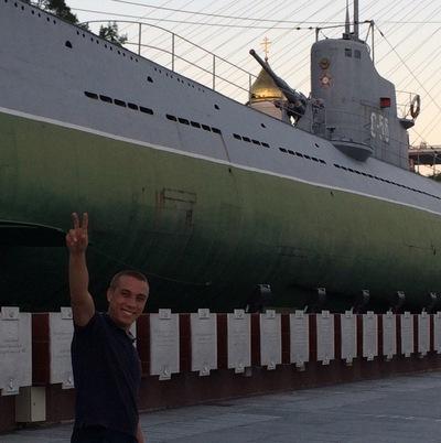 Егор Филинов