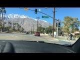 Palm Springs California USA