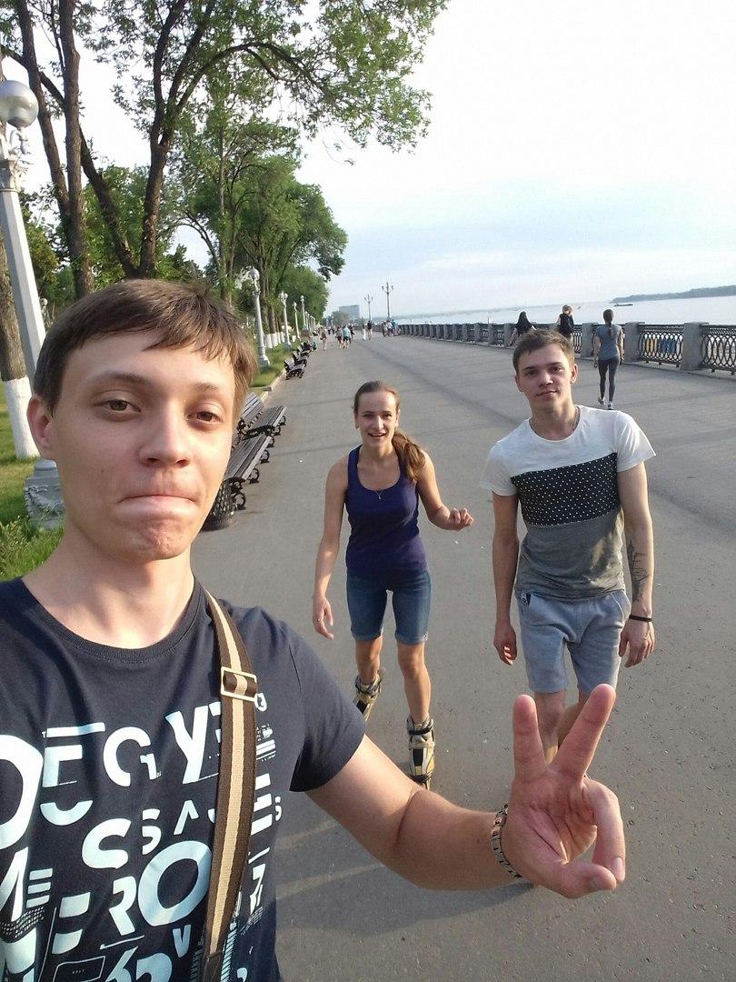 Игорь Григорьев, Самара - фото №5