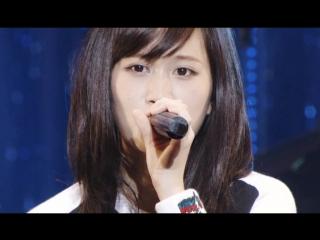 Atsuko Maeda Yasashii kimochi (18) [1st Live Seventh Chord, Zepp Tokyo, 03.04.2014]