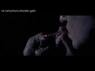 Артуро Гатти в роли плохого парня в фильме – Breaking Point 2009 __ Точка разлом