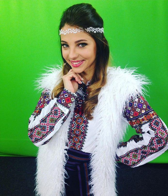 Ярина Романів |