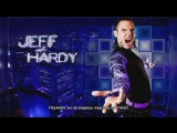 Endeverafter No More Words (WWE Jeff Hardy theme) Rus by Гирин Андрей