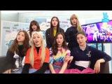 170218 CLC(씨엘씨) - Hobgoblin(도깨비) Reaction @ Music Core