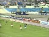 Динамо (Москва, Россия) - СПАРТАК 3:2, Чемпионат России - 2003