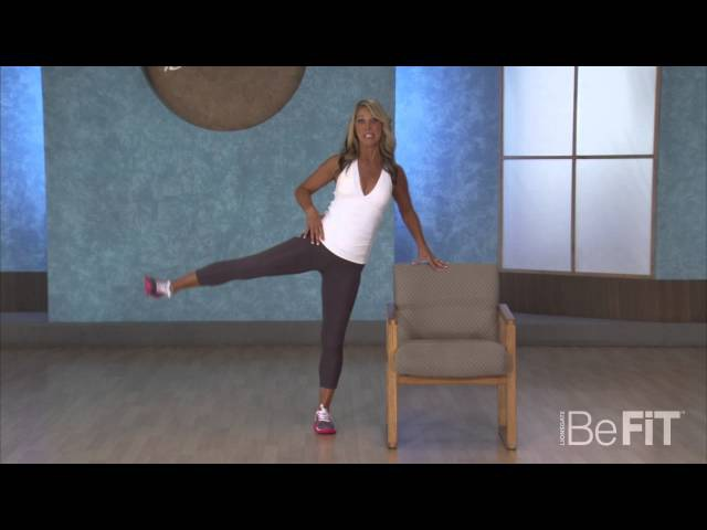 Fitness Workouts for the Office: Denise Austin- Complete Series