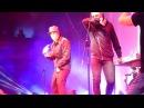 25/17 @ Live, Yotaspace, Москва, 09.04.2016 (Полный концерт)
