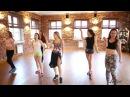 Школа танца Elissa (music by Spice - So Mi Like It)