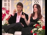 Rendezvous with Simi Garewal Hrithik &amp Sussanne Roshan Part -1