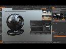Курс Материалы в 3D-Coat. Часть 1. Металлы.