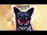 Galantis - Rich Boy (Quintino Remix)