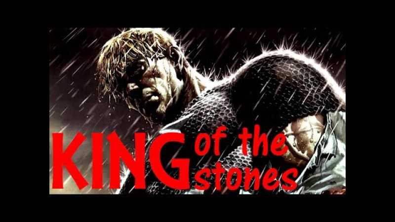 🚩 1 KING of the STONES Strongman Motivation The Biggest and Strongest Man in the World