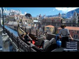 FINAL FANTASY XV, Altissia