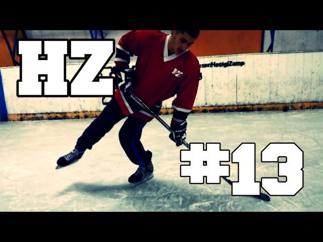 Поворот на внешнем ребре лезвия конька | Ice skating | HealgiZemp | 13