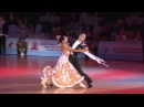 WDSF World Open St. Final presentaion