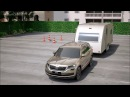 Skoda Kodiaq 2016 - Assist parking and Area View