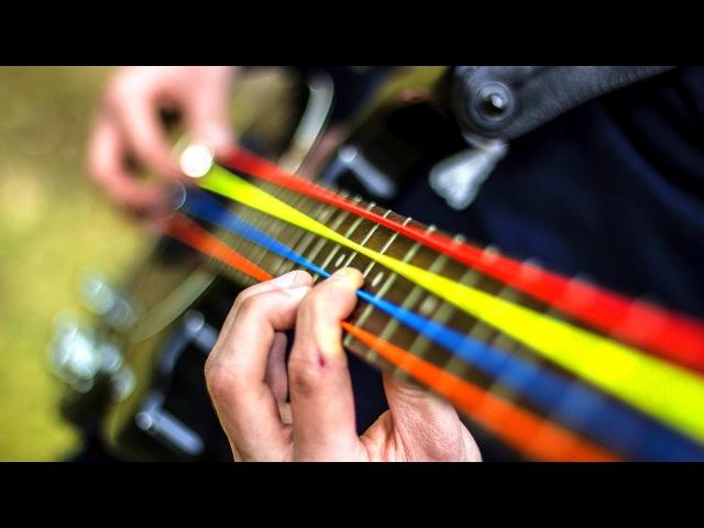 OneRepublic - Counting Stars (Bass Arrangement)