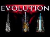 Эволюция скрытого клинка | Развитие в Assassin's creed - Кредо Убийцы