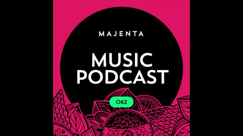 MAJENTA – Music Podcast 062 (18.10.2016)