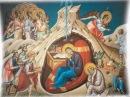 ZNAS LI KO TE LJUBI SILNO Hor Sveti car David