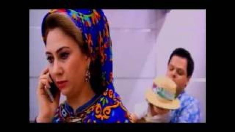 Turkmenfilm - Yurekdesh (2-nji bolum)[2016]HD
