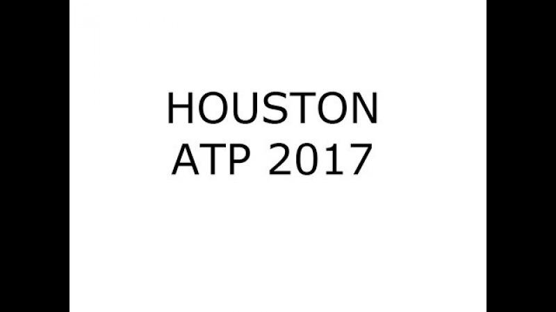BOB BRYAN and MIKE BRYAN vs PURAV RAJA and DIVIJ SHARAN ATP HOUSTON 2017 QF