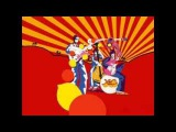 XTC ~Oranges And Lemons NONSVCH. FULL ALBUMS