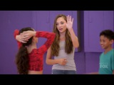 Maddie Ziegler's Encouraging Words for Eliminated 'SYTYCD' Contestant