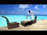 Мальдивы - РЕЛАКС видео в HD и приятная музыка для релакса, отдыха и сна / MALDIVES