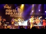 Macy Gray - I'm So Glad You're Here - North Sea Jazz 2010