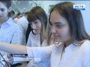 День студента по медицински Видеорепортаж Марии Ежевской