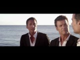 DANY BRILLANT ft. Damien SARGUE, Roch VOISINE - La belle vie (Clip officiel)