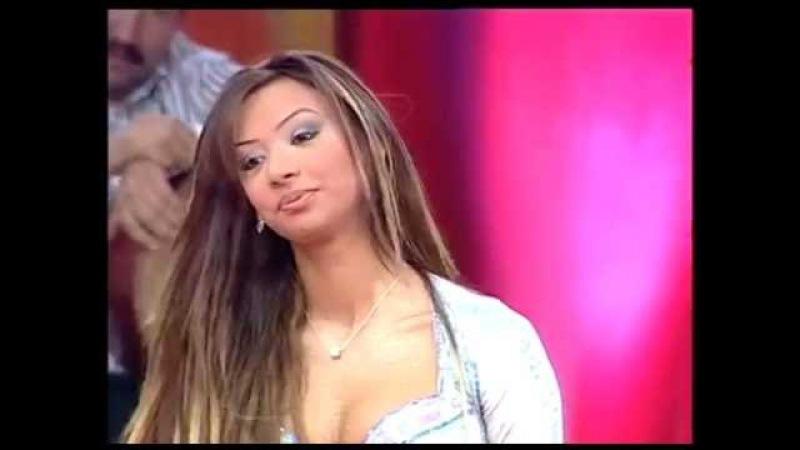 Oryantal Didem 'den Müthiş Show / İbo show