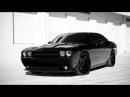 Гелик седан Dodge Challenger 305 л с