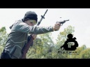 SKS Operator | Tactical Shooting Drill - M59/66 P38