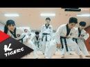 BTS 방탄소년단 FIRE 불타오르네 Full Taekwon ver 태권도 풀버전