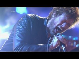 Никита Пресняков. Radiohead — «Creep».Точь-в-точь. Суперсезон. Фрагмент выпуска от30.10....