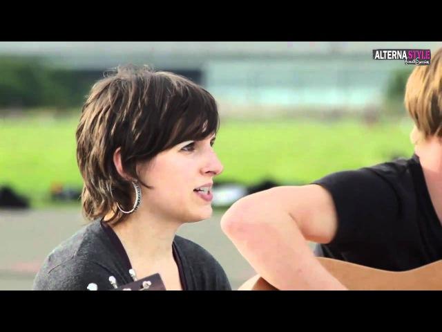 We Butter The Bread With Butter - Der kleine Vampir (Acoustic)