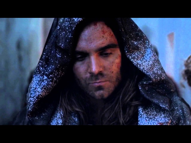 Gannicus №3(Spartacus:War of the Damned)