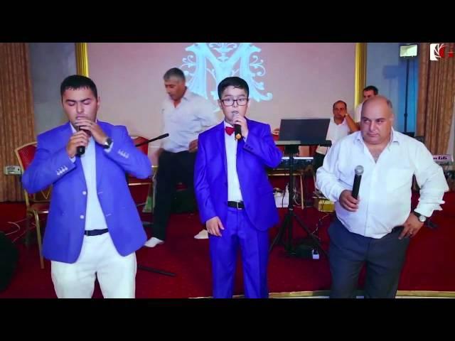 Песня подарок сестре на свадьбу от Отца и Братьев
