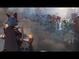 Лего Фильм: Ниндзяго - Первый Русский Трейлер | The LEGO NINJAGO Movie Trailer 1