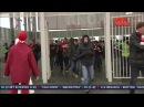 Спартак - Зенит 2-1. Репортаж от кромки поля.