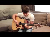 Cage The Elephant - Back Against The Wall (Tyler Rhodes Cover)