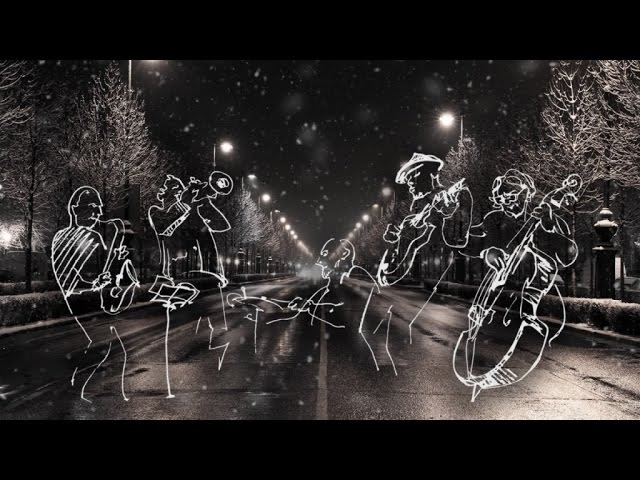 New York Jazz Lounge - Merry Christmas