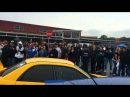 Crazy anti-lag Subaru car meet lake Mary/ Orlando