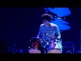 Radiohead There There (HD center rail) Miami, FL 2012-02-27