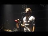 Radiohead Lotus Flower 1080 Roseland Ballroom 2011-09-28