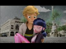 Miraculous Ladybug Speededit: I will save you!